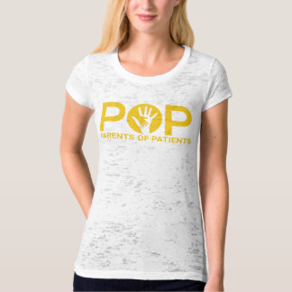 POP Burnout Tee