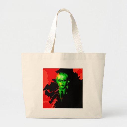 Pop Carnival Soul Tote Bags