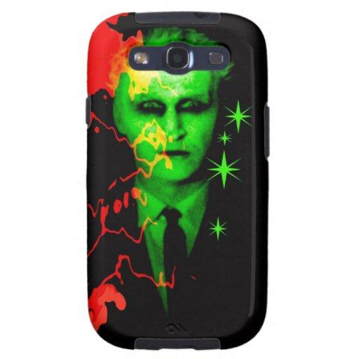 Pop Carnival Soul Samsung Galaxy S3 Cases