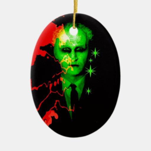 Pop Carnival Soul Ornament