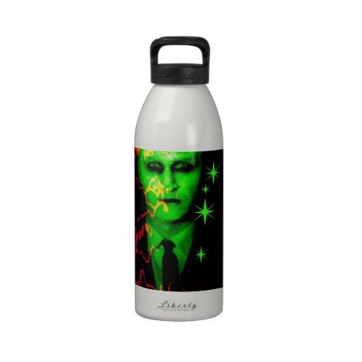 Pop Carnival Soul Reusable Water Bottle