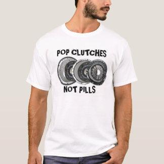 POP CLUTCHES T-Shirt