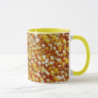 Pop Corn Kernels Mug