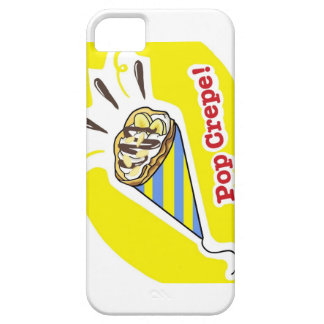 Pop Crepe! Barely There iPhone 5 Case