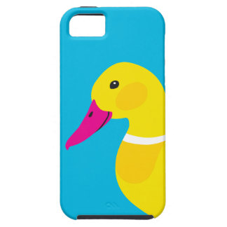 Pop Duck iPhone 5 Covers