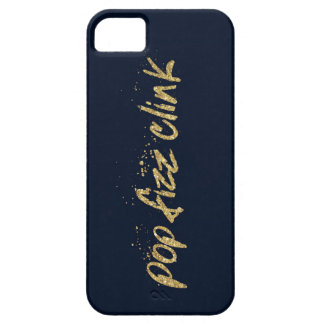Pop Fizz Clink New Years Case
