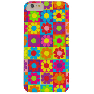 Pop Flower Power Barely There iPhone 6 Plus Case