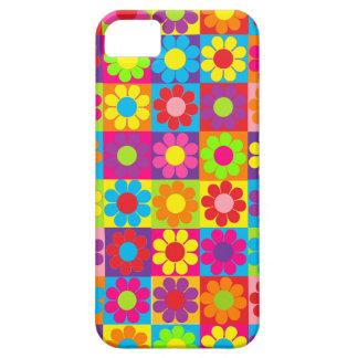 Pop Flower Power iPhone 5 Cases