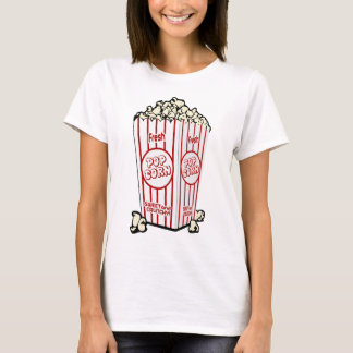 Pop Fresh corn T-Shirt