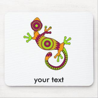 pop gecko mouse mat