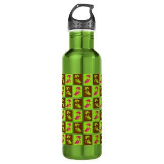 Pop Geishas 710 Ml Water Bottle
