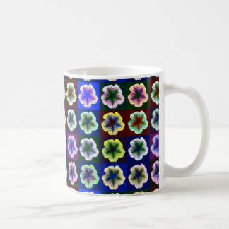 Pop Goes Petunia Pop Art Mug