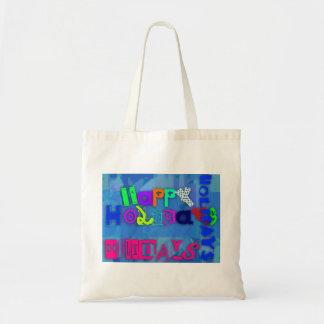 Pop Happy Holidays 2015 - Bags