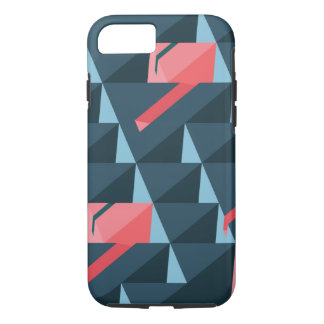 Pop mesh triangle case