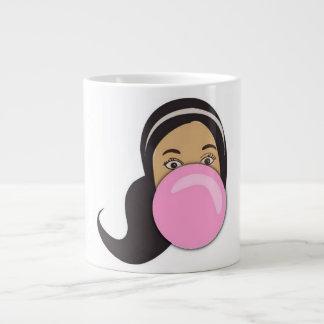 pop 20 oz large ceramic coffee mug