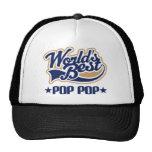Pop Pop Gift Cap