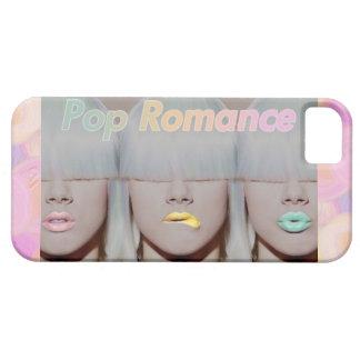 POP ROMANCE★ pastel color iPhone case iPhone 5 Case