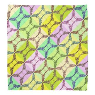 Pop Shell Pattern Do-rags