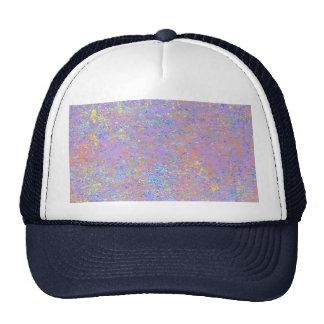 Pop Splatter Hat