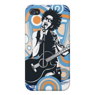 Pop Star iPhone 4/4S Cases