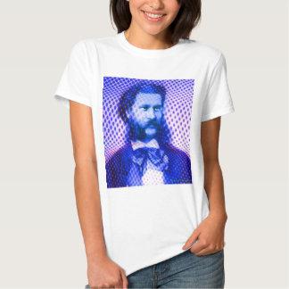 Pop Strauss T Shirt