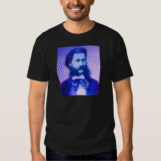Pop Strauss T-shirts