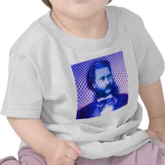 Pop Strauss Tee Shirts