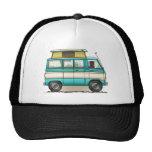 Pop Top Van Camper