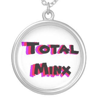 Pop Total Minx Necklace