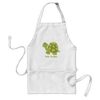 Pop Turtle! Standard Apron