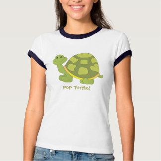 Pop Turtle! Tee Shirts