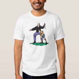 Pop Warner Coach Shirt
