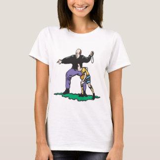 Pop Warner Coach T-Shirt