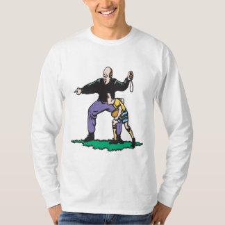 Pop Warner Coach Tee Shirts