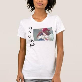 pop ya collar, KING VAMP T Shirt