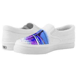 PopArt Bridge Z slipons Slip On Shoes