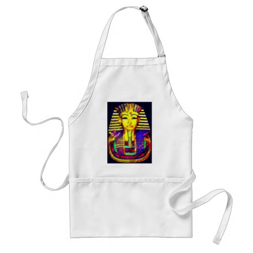 PopArt does Apron