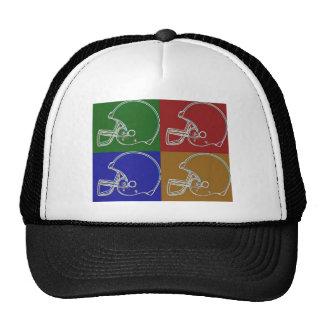 PopArt Helmet Trucker Hat