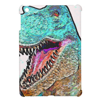 PoPArt T-Rex Cover For The iPad Mini