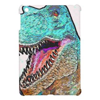 PoPArt T-Rex Hüllen Für iPad Mini