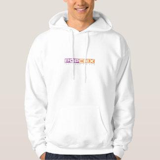 PopChiX Logo Hoody