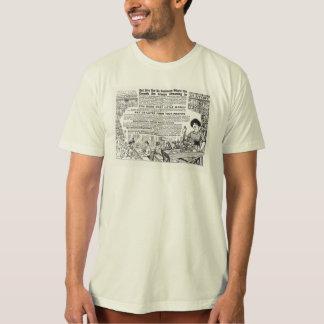 Popcorn Advertisement November 1914 Tee Shirts