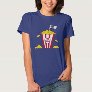 Popcorn Chicken Tshirts