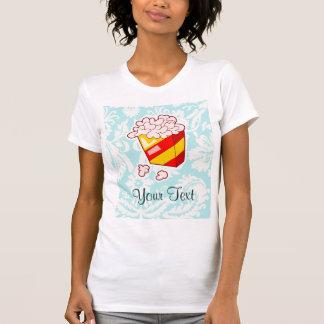 Popcorn; Cute Tee Shirts