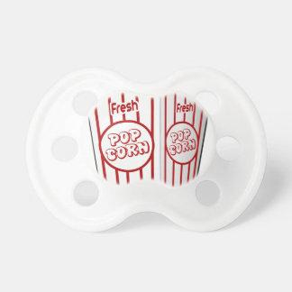 Popcorn Dummy