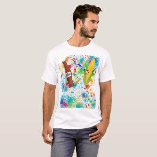 Popcorn! Fresh Paint Edition T-Shirt