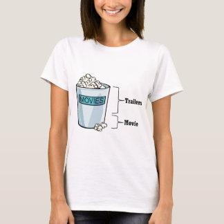 Popcorn Full T-Shirt