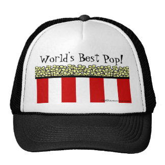 Popcorn Hats