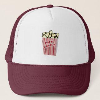 Popcorn hat - pick anyone you'd like!