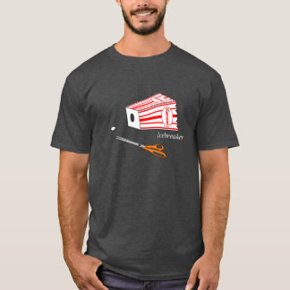 Popcorn Icebreaker T-Shirt